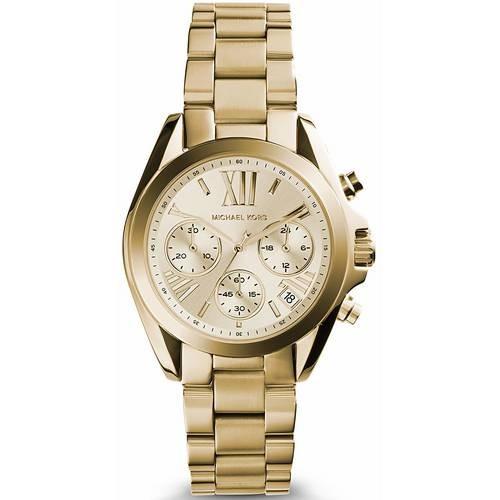c90c2476b58e8 Relógio Michael Kors Feminino Mk5798 4dn.