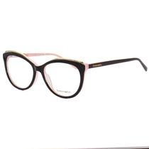 fe9f4edcfb85a Armação De Grau - Tiffany   Co. Gatinho - Tf2147 Oculos à venda em ...
