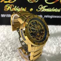 e64cc7235bd Busca Relógio bulgar com os melhores preços do Brasil - CompraMais ...