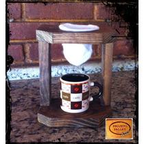 Coador De Café Individual -pallet