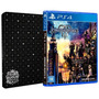 Kingdom Hearts 3 Ps4 Steelbook Edition Mídia Física Play4