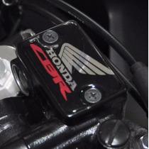 Adesivo Fluido Freio Black Moto Honda Cbr Cb 500 Frete Free