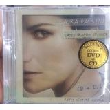 Cd + Dvd Laura Pausini - Fatti Sentire Ancora