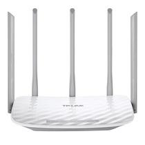 Roteador Tp Link Wifi Dualband Ac1350 Archer C60 5antenas V2