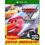 Carros 3: Correndo Para Vencer Xbox One - Jogue Agora