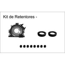 Kit De Retentores At 8v Power Com Flange Kit
