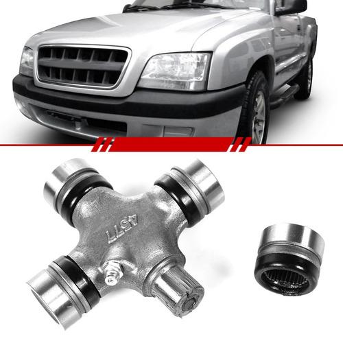 Cruzeta Cardan Chevrolet A20 C20 S10 Blazer 2006 2005 A 81