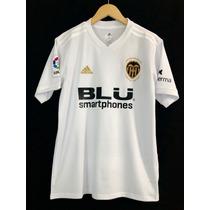 Busca camisa do valencia com os melhores preços do Brasil ... 6d7cc1d0870d1
