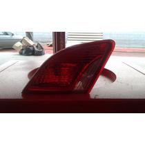 Lanterna Da Tampa Peugeot 408 Lado Esquerdo
