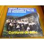 Lp Cantares Beira Folclore Portugal Grupo Aldeia Manhouce