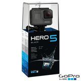 Gopro Hero 5 Black Original Lacrada + Nfe