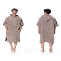 d3888451aab Poncho Surf Roupão (tecido Atoalhado) Super Promoção!!! à venda em ...