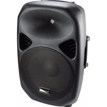 Caixa Acústica Ativa 15 Polegadas 380w Lps-15a Profissional