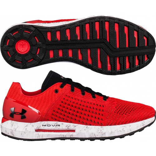 3387a9f4ee9 Tênis Under Armour Hovr Sonic Running