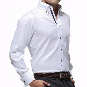 Kit 5 Camisas Social Masculina Manga Longa Extras Plus Size. R  351.58 c3a0225e93f
