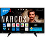 Smart Tv Led 32 Aoc Le32s5970s 3 Hdmi 2 Usb Wifi