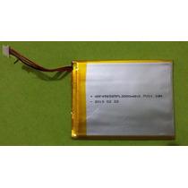 Bateria Tablet Genesis Gt-7330