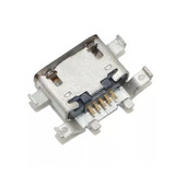 2 Conectores De Carga Moto G4 Xt1626 / Moto G4 Plus Xt1640