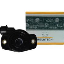 Sensor De Posição De Borboleta - Megane / Scenic - 2.0 8v