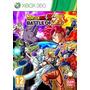 Dragon Ball Z Battle Of Z. ! Jogos Xbox 360