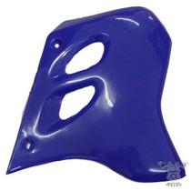 Carenagem Direita Tanque Dt 200r 2000 Azul Paramotos
