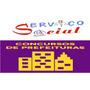 Servi�o Social Para Concursos De Prefeituras