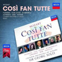 Cd Mozart - Cosi Fan Tutte - Boxe 3 Cd´s E Livreto