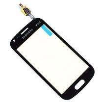 Tela Touch Samsung Sm G3502 Galaxy Trend 3 Core Plus Grafite