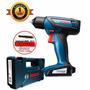 Gsr 1000 Smart Bosch Parafusadeira E Furadeira A Bateria 12v