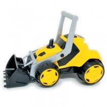 Trator Mega Z3 Bs Toys Brinquedos