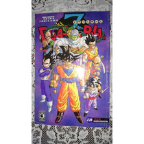 Mangá Dragon Ball Z N 24
