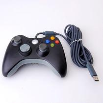 Controle Joystick Modelo Xbox 360 Pc Windows Xbox360