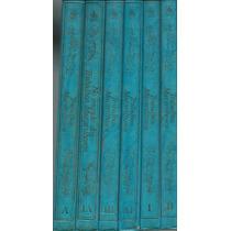 No Mundo Dos Trabalhos Maravilhosos - 6 Volumes