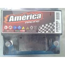 Bateria America Am45bd - 2° Linha Heliar - 15 Meses Garantia