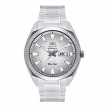 Relógio Orient Masc. Automático À Prova D