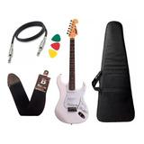 Kit Guitarra Mod Fender Tagima Memphis Mg32 Stratocaster