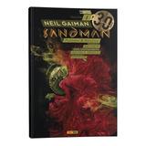 Sandman: Ed. Especial De 30 Anos - Vol 1 - Vertigo