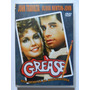 C368 - Dvd Grease, No Tempo Das Brilhantinas
