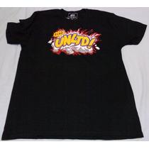 Camiseta Ecko Unltd Original Tamanho Gg