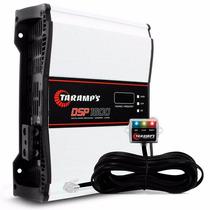 Modulo Amplificador Taramps Dsp 1600w Rms 1 Canal + Brinde
