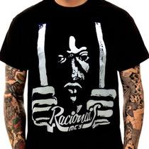 Busca Camiseta racionais com os melhores preços do Brasil ... 0c0d32afcb9