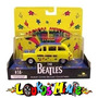 Corgi The Beatles Album Cover Taxi De Londres - Lacrado 1:43
