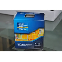 Kit Core I5 3470 3.2 Ghz + Asus H61m-a;br + 4 Gigas Ram Ddr3