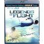 Blu-ray Imax - Legends Of Flight 3d (importado)