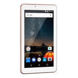Tablet Android 7.0 Plus Quadcore 1.3 Ghz  8gb 7 Pol + Camera