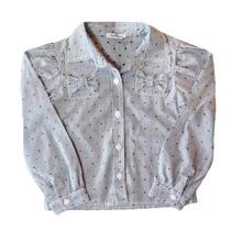 Camisa Manga Longa Feminina Listra - Tyrol