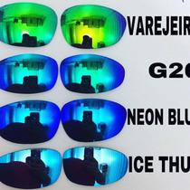 d68633ca3e Busca Oculos de sol oakley juliet romeu 2 lente azul com os melhores ...