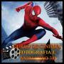 Cursos De Cinema, Fotografia E Animação 3d - 100% Vídeos