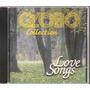 Cd - Mg08 - Globo Collection - Love Songs