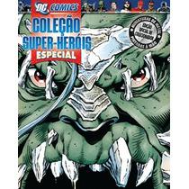 Bane Edição Especial Coleção De Miniaturas Dc Comics